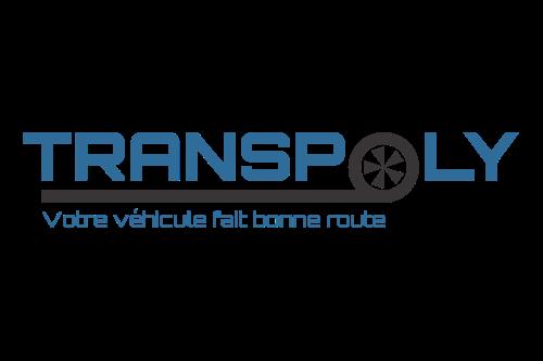 Website and transport branding