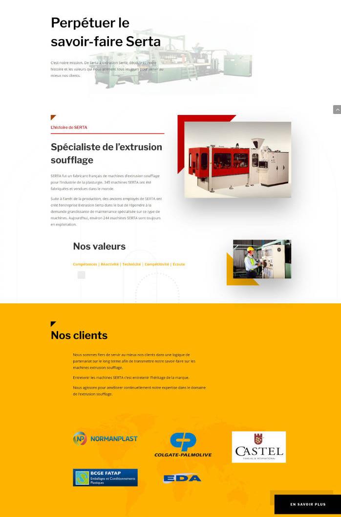 site-internet-industriel-page-a-propos