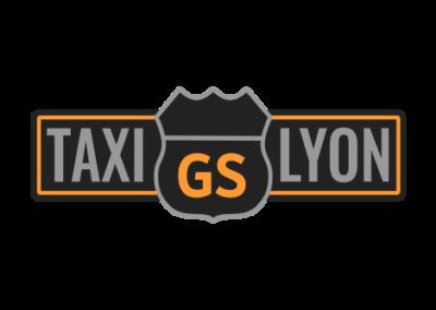Site internet multilingue et logo taxi