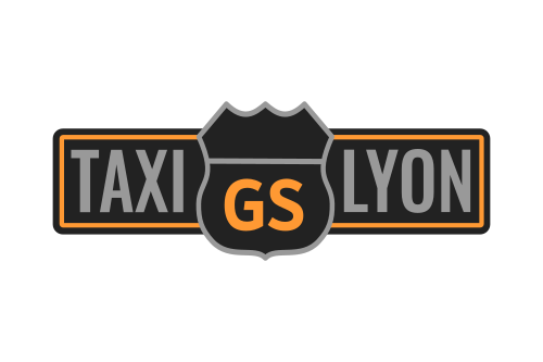 Multilingual website and taxi logo