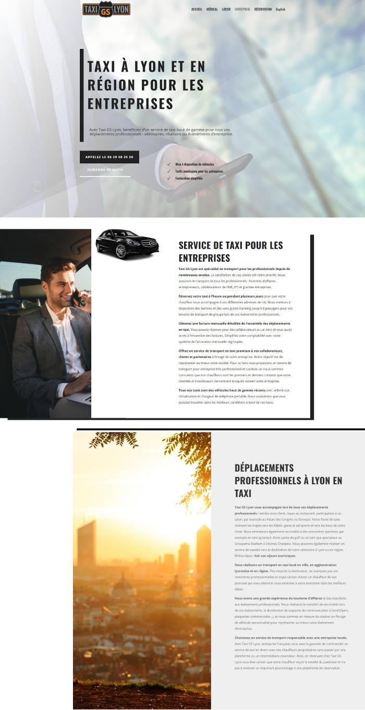 creation-site-web-taxi-entreprises